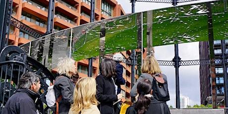 New London Architecture Walking Tour - King's Cross St Pancras tickets