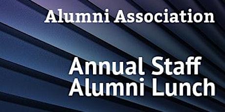 BU Annual Staff Alumni Lunch - February 2020 tickets