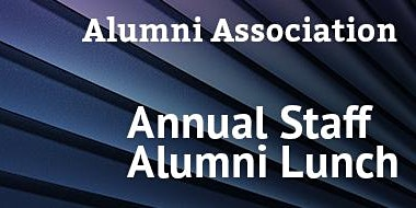 BU Annual Staff Alumni Lunch - February 2020
