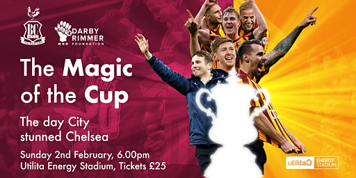 The Magic of the Cup