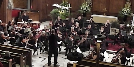 LRO at St James's:  Beethoven and Brahms tickets