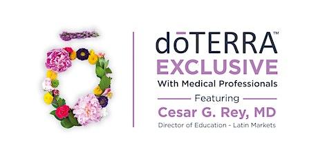 dōTERRA Exclusive with Medical Professionals - Madrid 2020 entradas