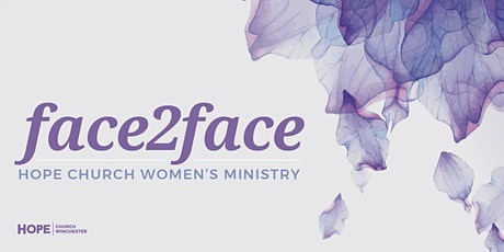 Women's Conference, Hope Church Winchester tickets