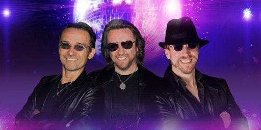 The Bootleg BeeGees in Berg en Dal (Gelderland) 12-06-2020