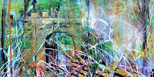 Watercolour Workshop with David Douglas: Still Life