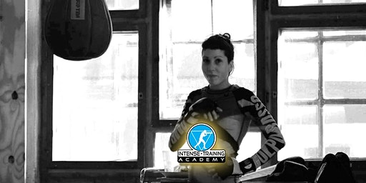 Seminar: Kevin Secours Combat Systema mit Elisa Cencetti