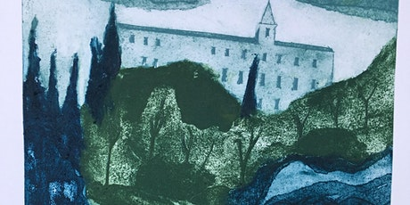Introduction to Printmaking with Iain Hodgkinson tickets