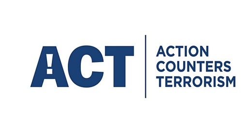Action Counters Terrorism (ACT) Awareness Event