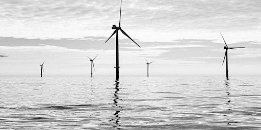Stadsgesprek Destination EIN / Nieuwe Energie