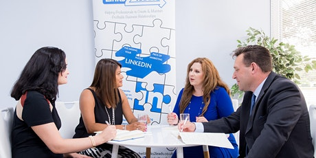 LinkedIn Training Course in Reading: Stage 2 26 February 2020 tickets