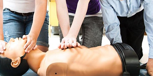 American Red Cross BLS CPR Blended Learning