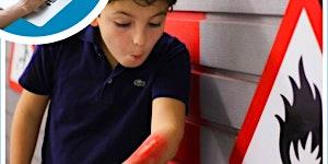 EHBO voor kids - cursus van 2 lessen - 8-12 jaar