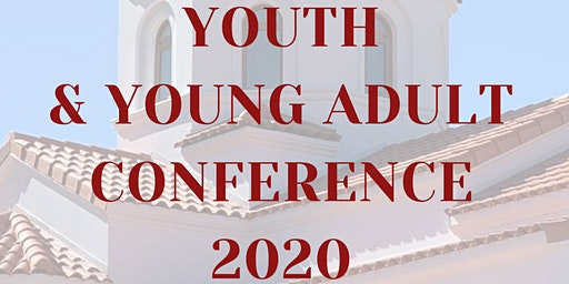 WA Youth & Young Adult Conference and Enthronement Dinner