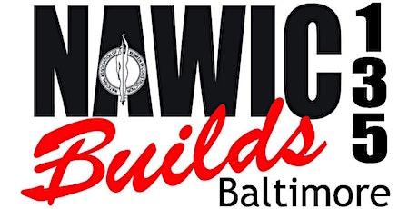 NAWIC Baltimore's Coffee & Conversation tickets