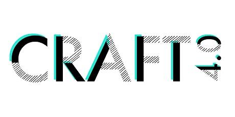 Craft 4.0 3D Printing Workshop tickets