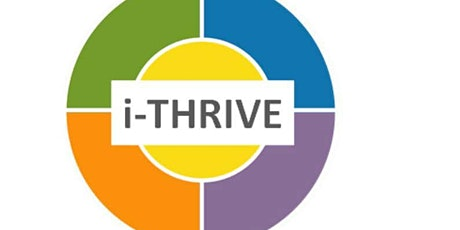 iThrive Engagement Workshop 2: Understanding our Data tickets