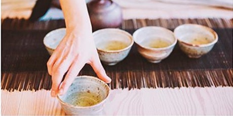 Accept and Flow Tea Ceremony tickets