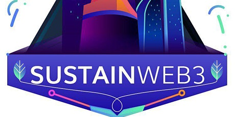 Sustain Web 3 tickets