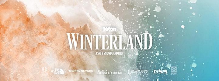 Movie Premier - Winterland image