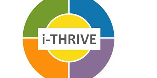 iThrive Engagement Workshop 3: Prioritising Improvement and Redesign