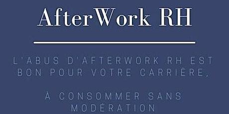 AfterWork RH Côte d'Azur - 7  avril 2020 - La culture d'entreprise billets