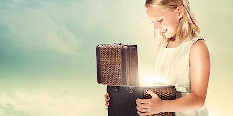 Children's Training: God Speaks to You tickets