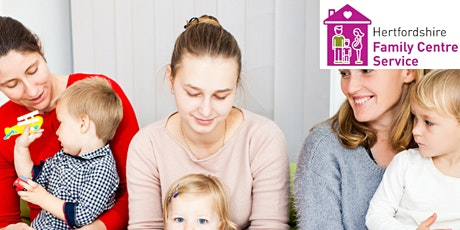 Rhymetime Toddlers 10.45 session (Broadwater) tickets