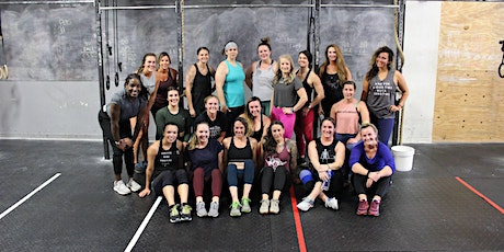 Women's Only Workout - #WOW3! tickets