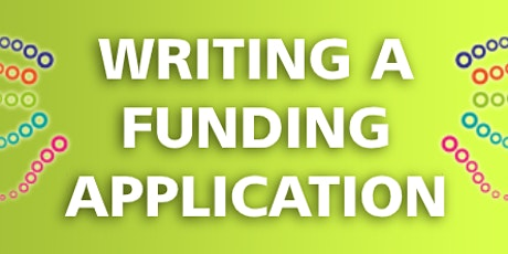 Writing a Funding Application tickets