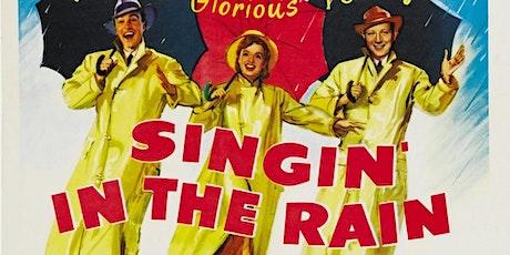 Singin' in the Rain Film Screening tickets