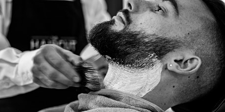 Hot-Towel Shaving Course tickets