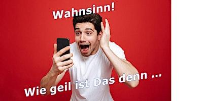 Happy Smartphone - mehr in der Geldbörse - Revolu