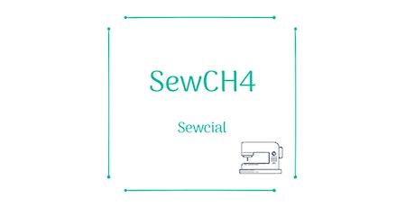 SewCH4 - Sewcial - 28/03/2020 tickets
