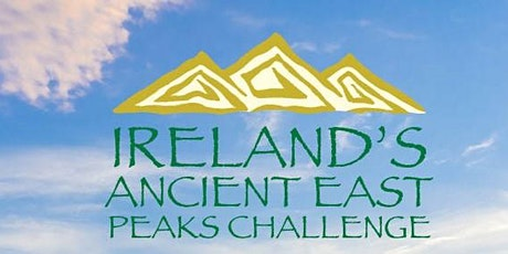 Epilepsy Ireland's - Irelands Ancient East Peaks Challenge 2020 tickets
