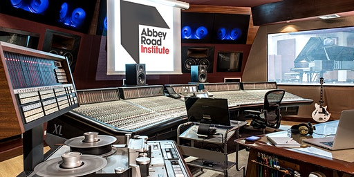 Journée Portes Ouvertes - Abbey Road Institute Paris