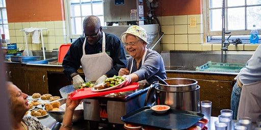 Community Action House Lunch N' Learn January 17th