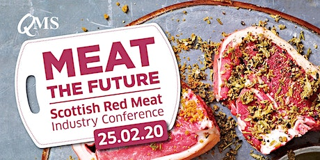 Meat The Future tickets