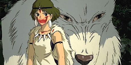 Princess Mononoke tickets