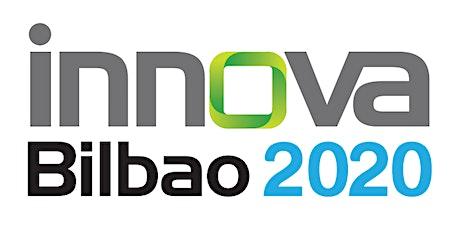 Innova Bilbao 2020 entradas