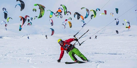 2020 Midwest Snowkite Jam Revival tickets