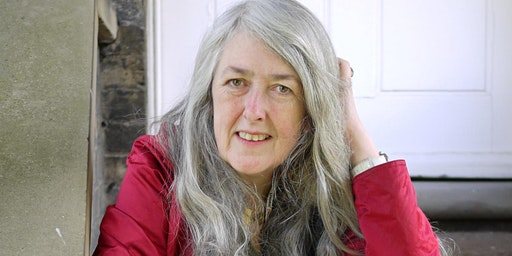 Mary Beard gives the 2020 Alice Bacon Lecture