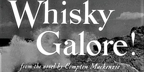 Whisky Galore! tickets