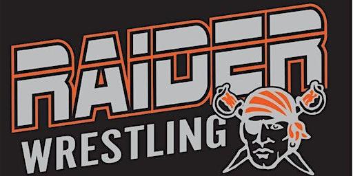 2019-2020 Raider Wrestling Banquet