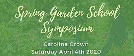 Spring Garden School Symposium