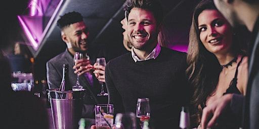 Brighton Speed Dating   Age range 24-38 (38900)