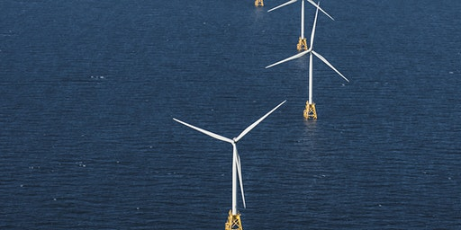 Stand with Offshore Wind: Maryland Public Hearing