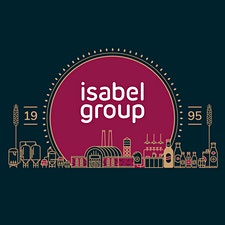 Isabel Group - Brewing the Future of Finance logo