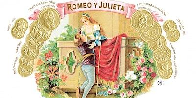 ROMEO Y JULIETA AND MONTECRISTO