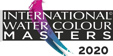 IWM2020  International Watercolour Masters Exhibition tickets