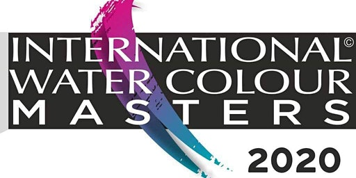 IWM2020  International Watercolour Masters Exhibition